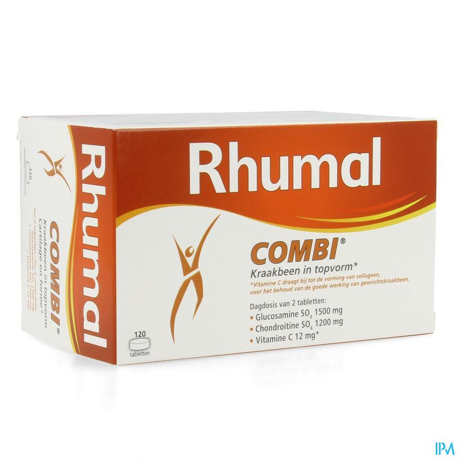 Rhumal Combi Tabl 120