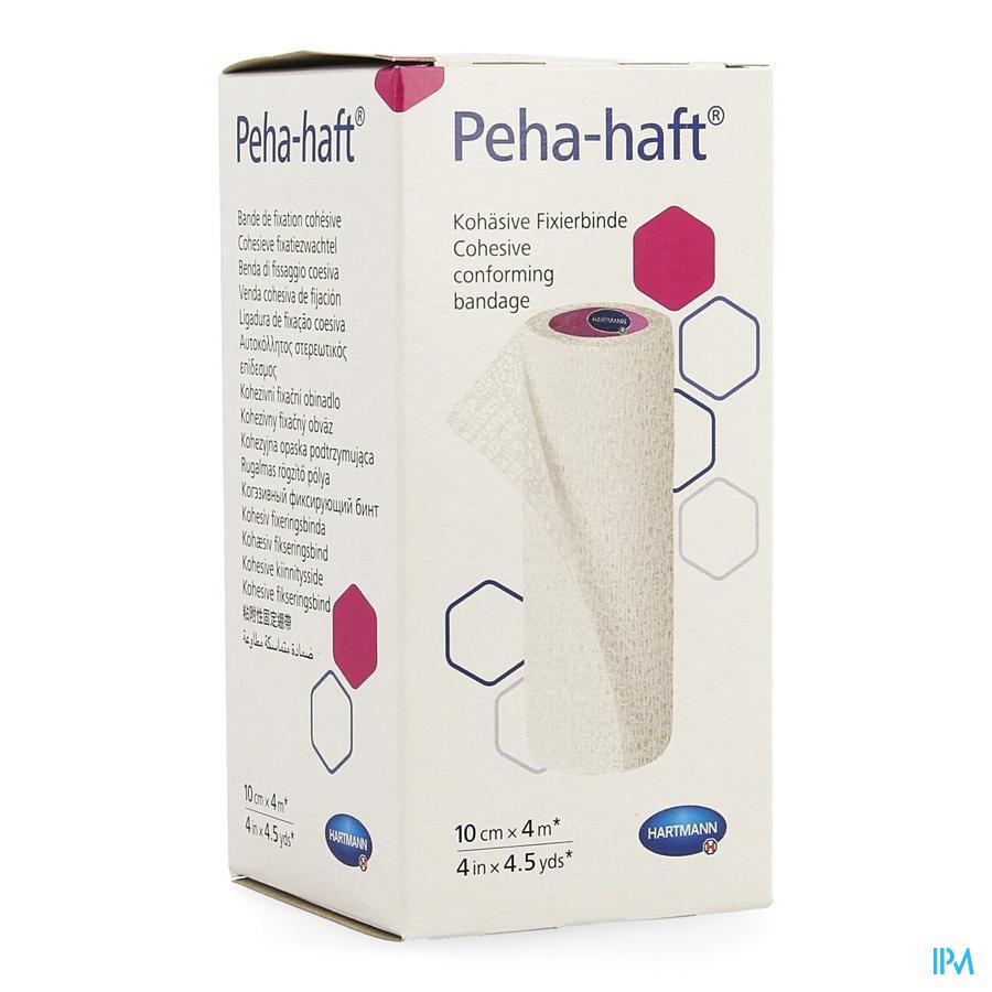 Peha-haft Latexfree 10cmx4m 1 P/s