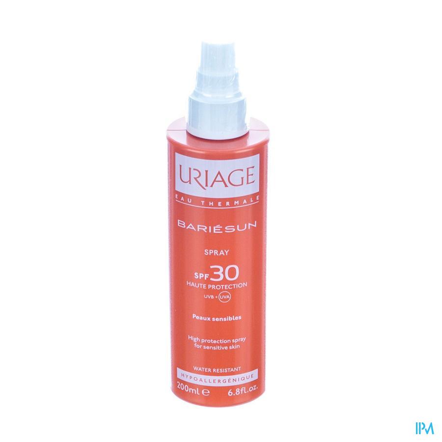 Uriage Bariesun Spray Ip30 P Sens 200ml