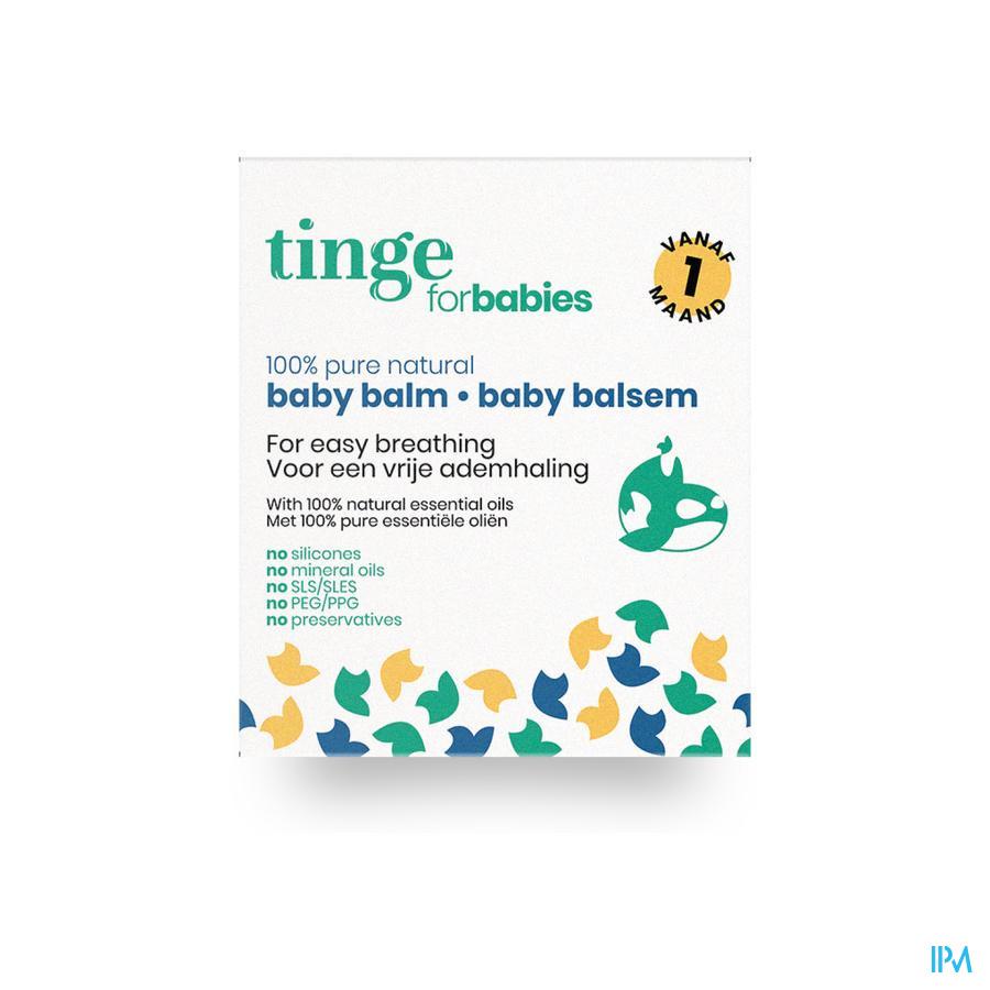 Tinge Baby Balm 30ml