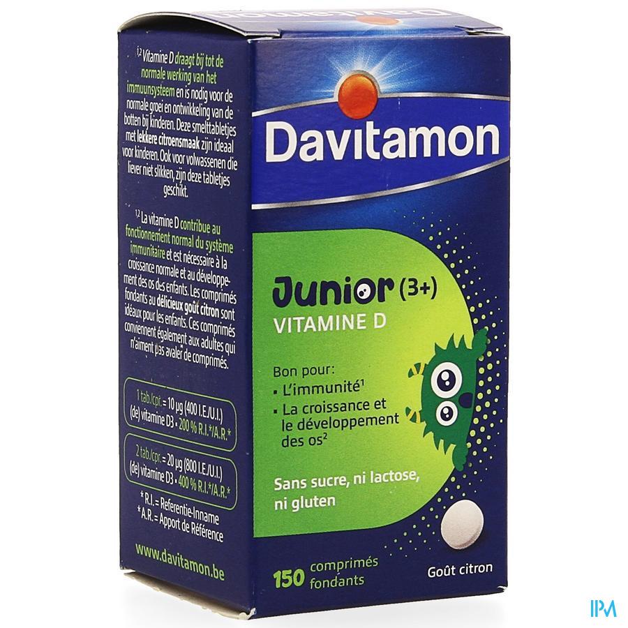 Davitamon Vit D Comp 150