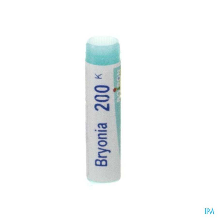 Bryonia 200k Gl Boiron
