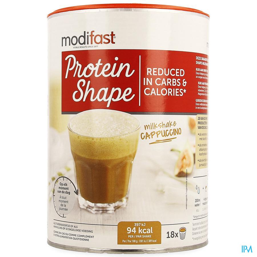 Modifast Protein Shape Milksh.cap.540g Cfr.2709608