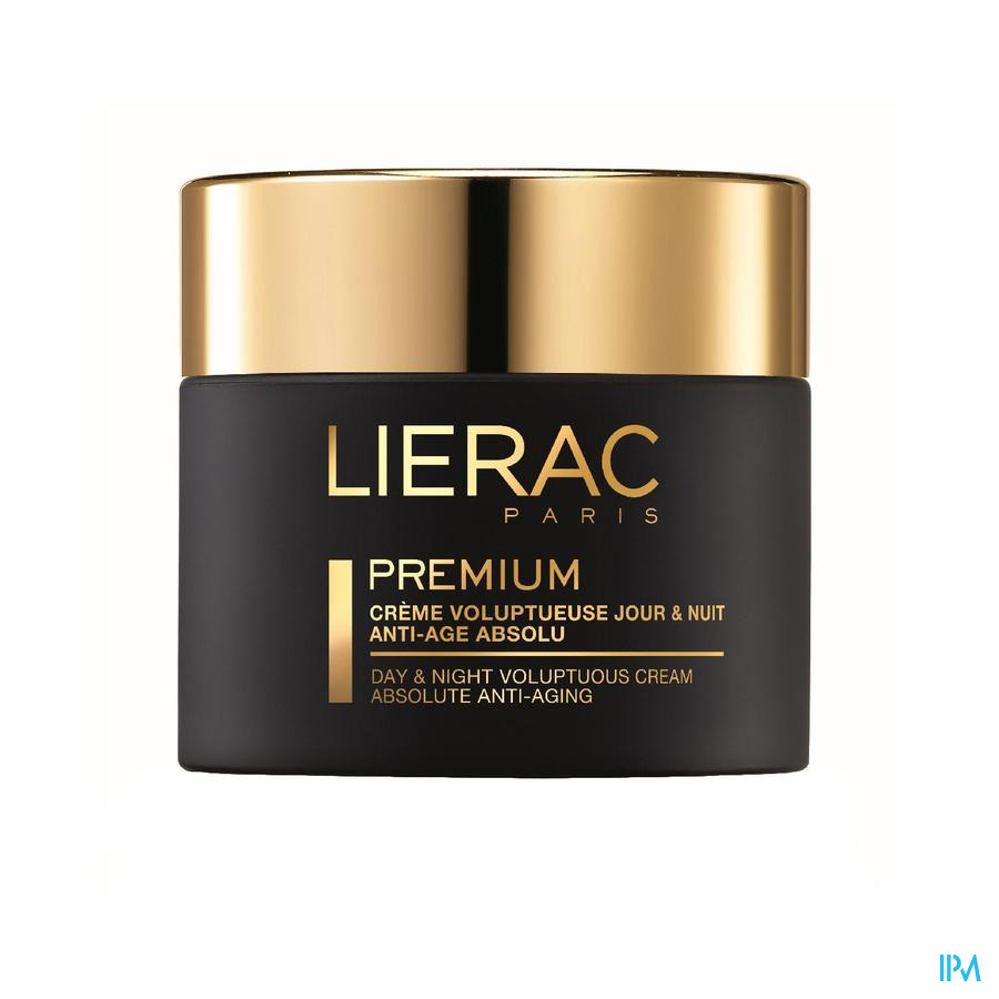 Lierac Exclusive Premium Ex Cr A/rimpel Pot 50ml