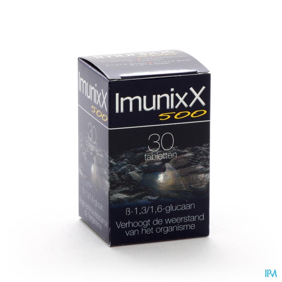 IMUNIXX 500 30 tabletten x 911mg