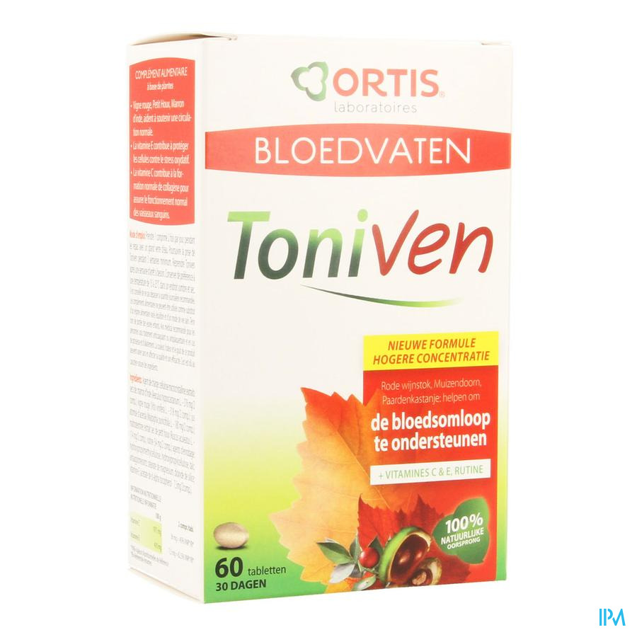 Ortis Toniven Nf Comp 4x15