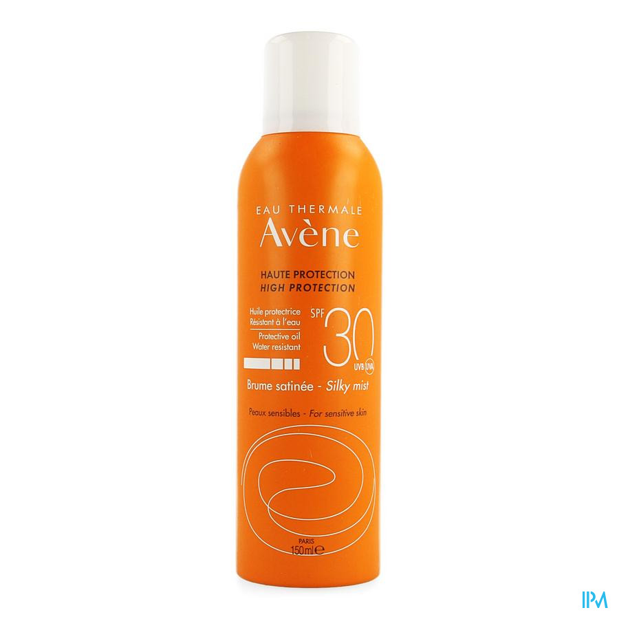 Avene Sol Ip30 Brume Haute Protection 150ml