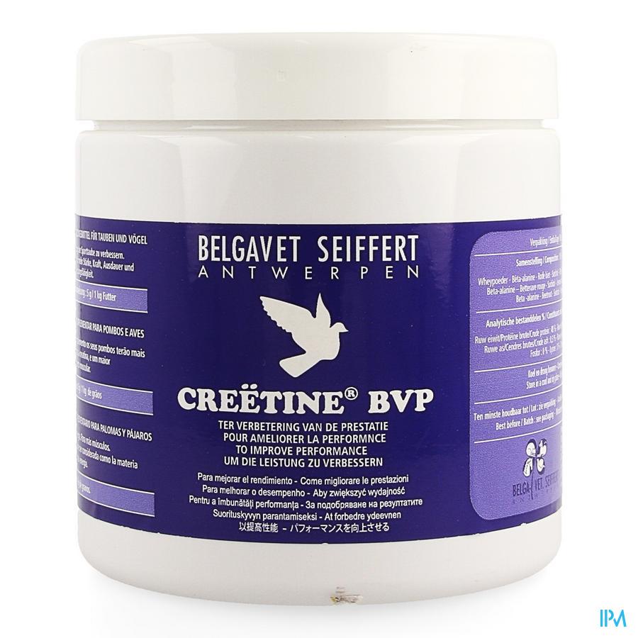 Creetine Complex Bvp Pot 200g