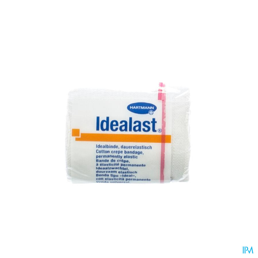 Idealast Avec Agr. 6cmx5m Bc 1 P/s