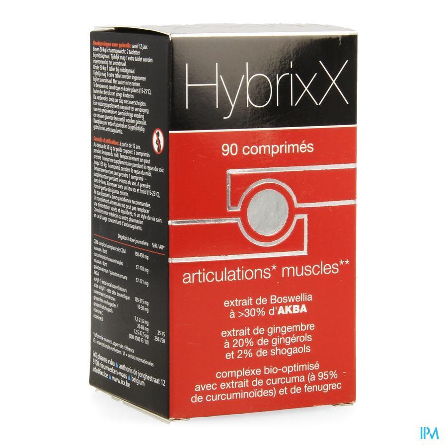 Hybrixx Comp 90