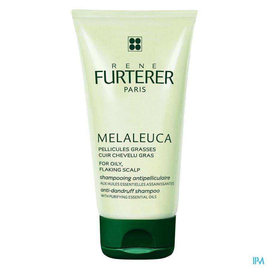 Furterer Melaleuca Sh Vette Schilfers 150ml