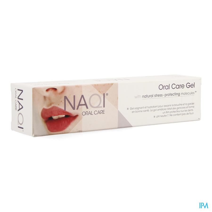 Naqi Oral Care Gel 100ml