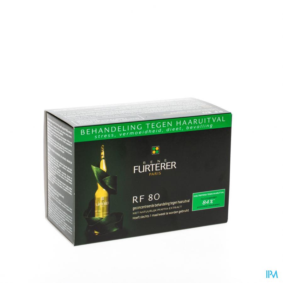 FURTERER RF80 12X5ML