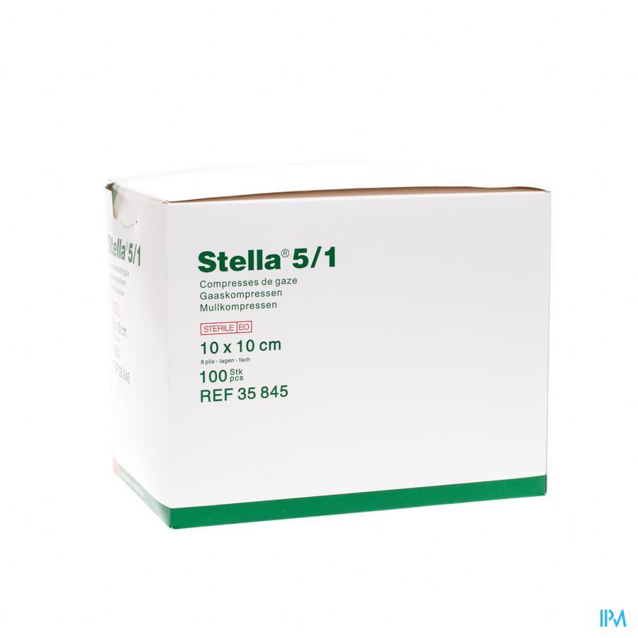 Stella Kp Ster 5/1 8p 10x 10 100 35845
