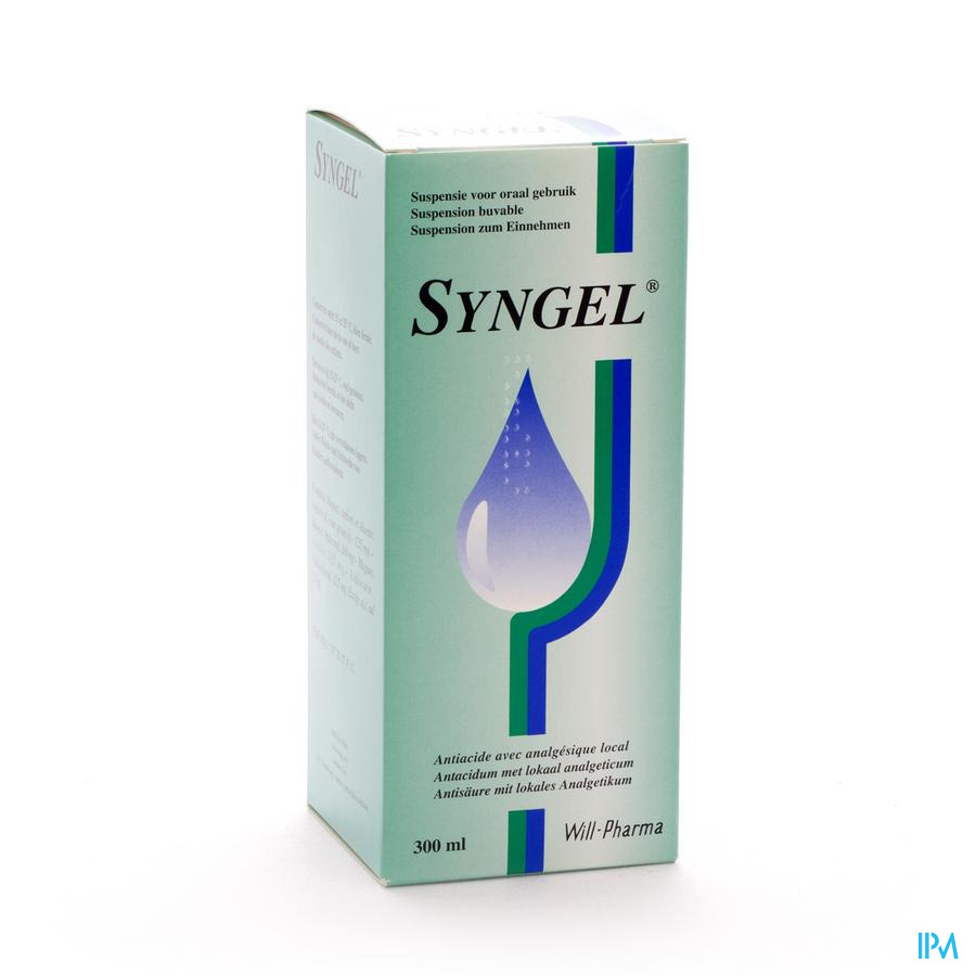 Syngel Susp Or 300ml