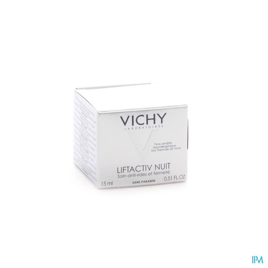 VICHY LIFTACTIV RETINOL HA NACHT 30ML