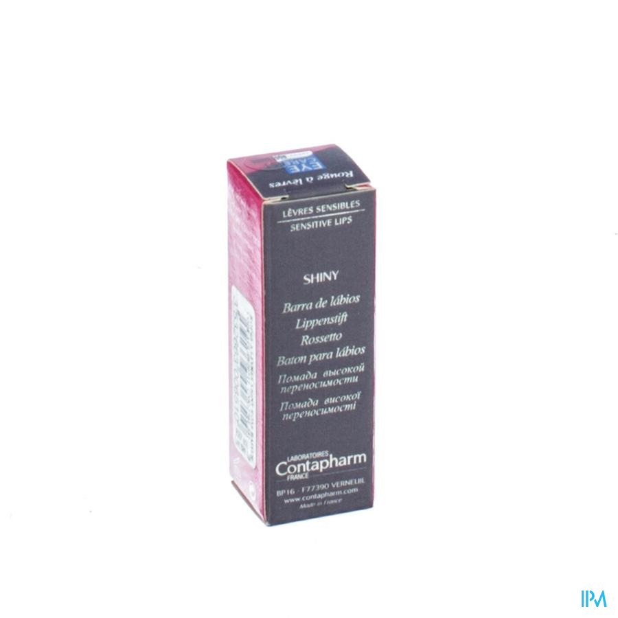 Eye Care Ral 651 Shiny Rose Baiser 4g