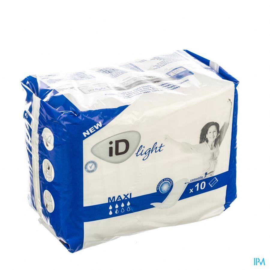 ID LIGHT MAXI                    10