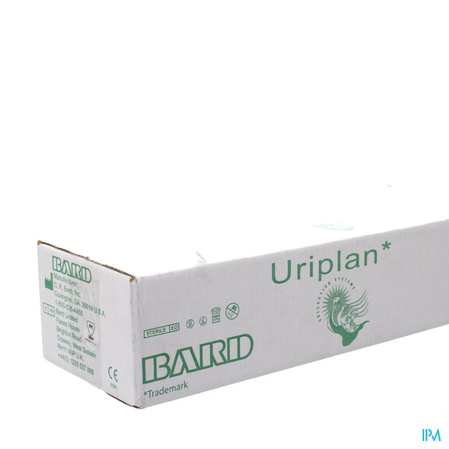 Uriplan Beenzak 500ml 10 Bx5s