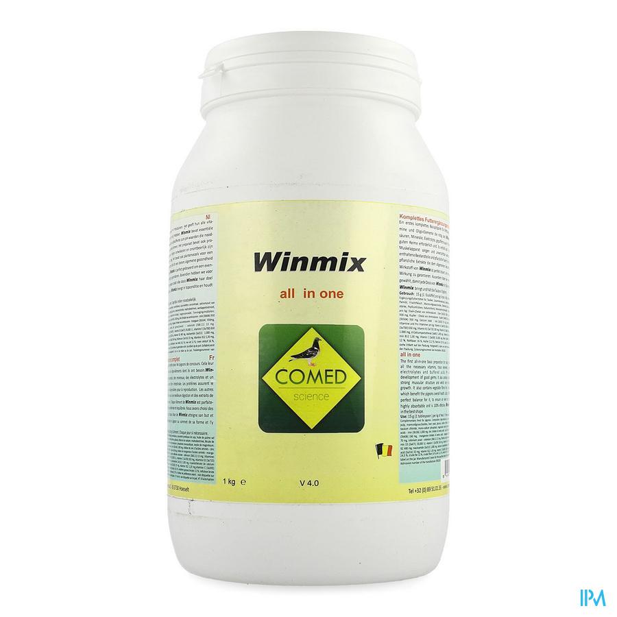 Comed Winmix (duiven) Pdr 1kg