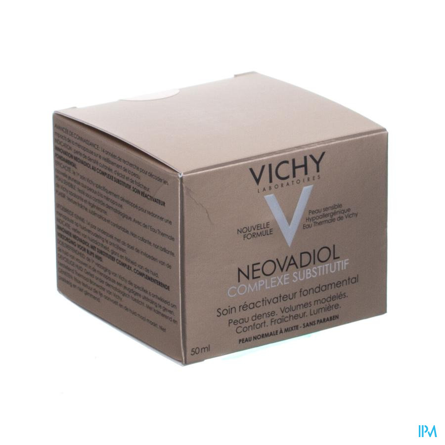 Vichy Neovadiol Substitutief Complex Nh 50ml