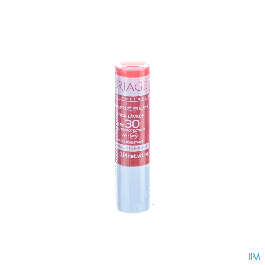 Uriage Bariesun Stick Levres Ip30 4g
