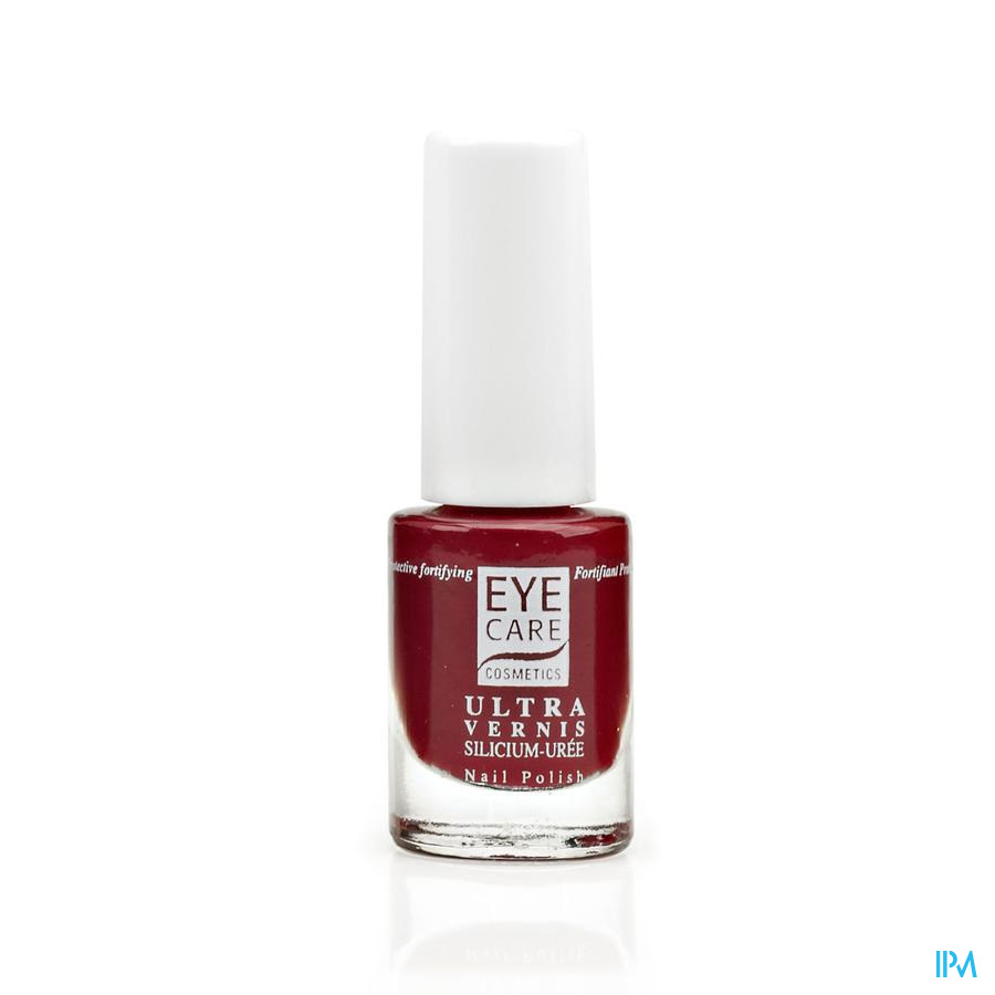 Eye Care Ultra Vao Silic.uree 1512 Bordeaux 4,7ml