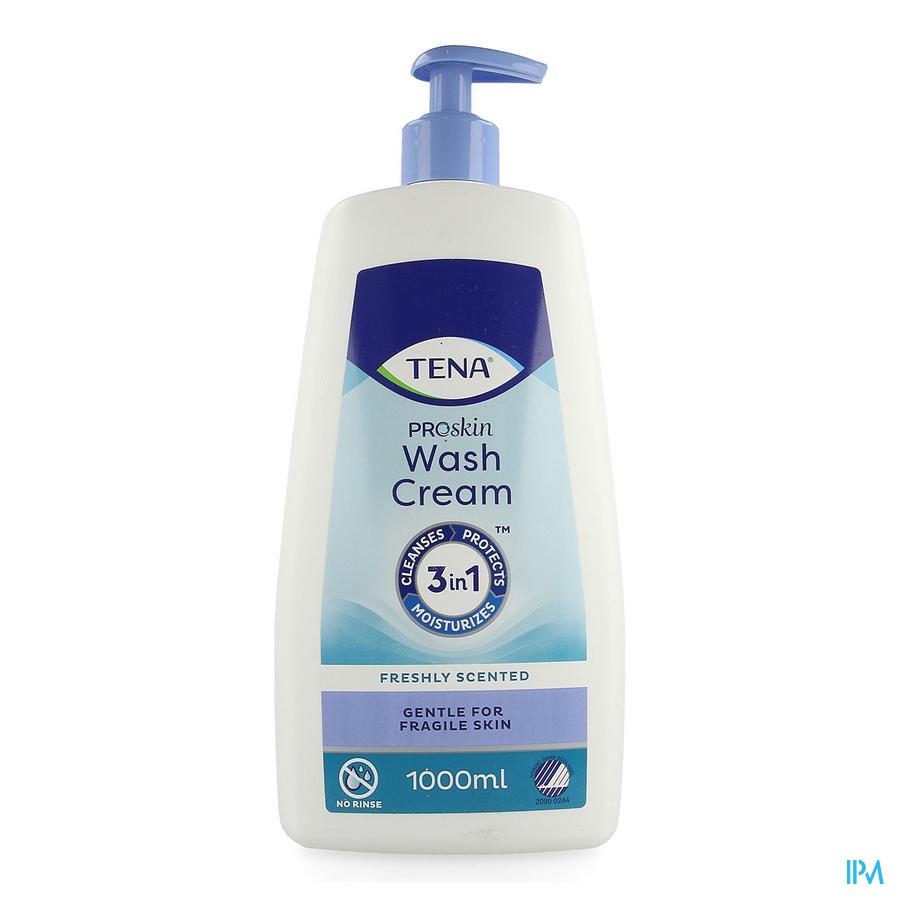 Tena Proskin Washcream 1l