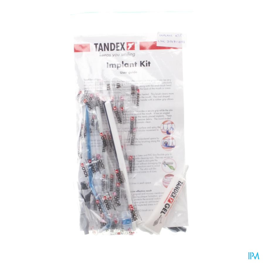Tandex Implant Kit