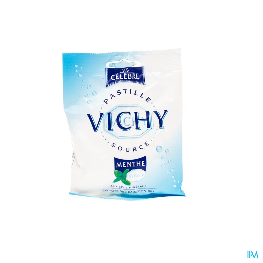Vichy Past Munt 1x125g