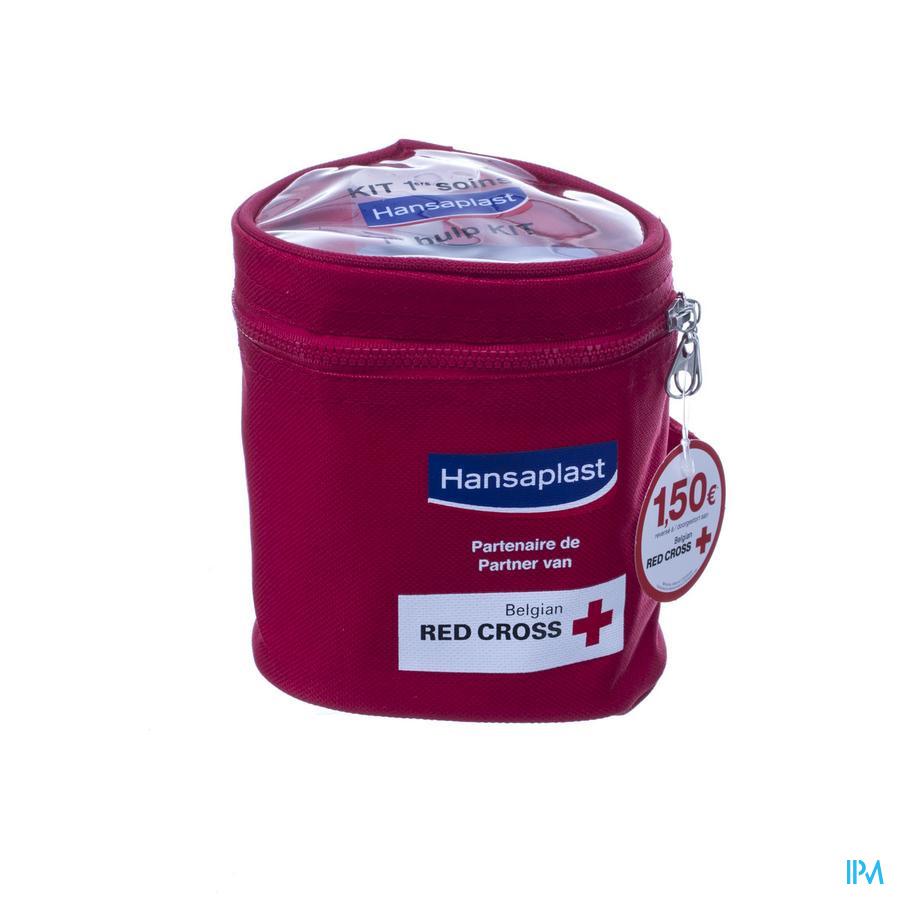 Hansaplast Kit 1er Soins