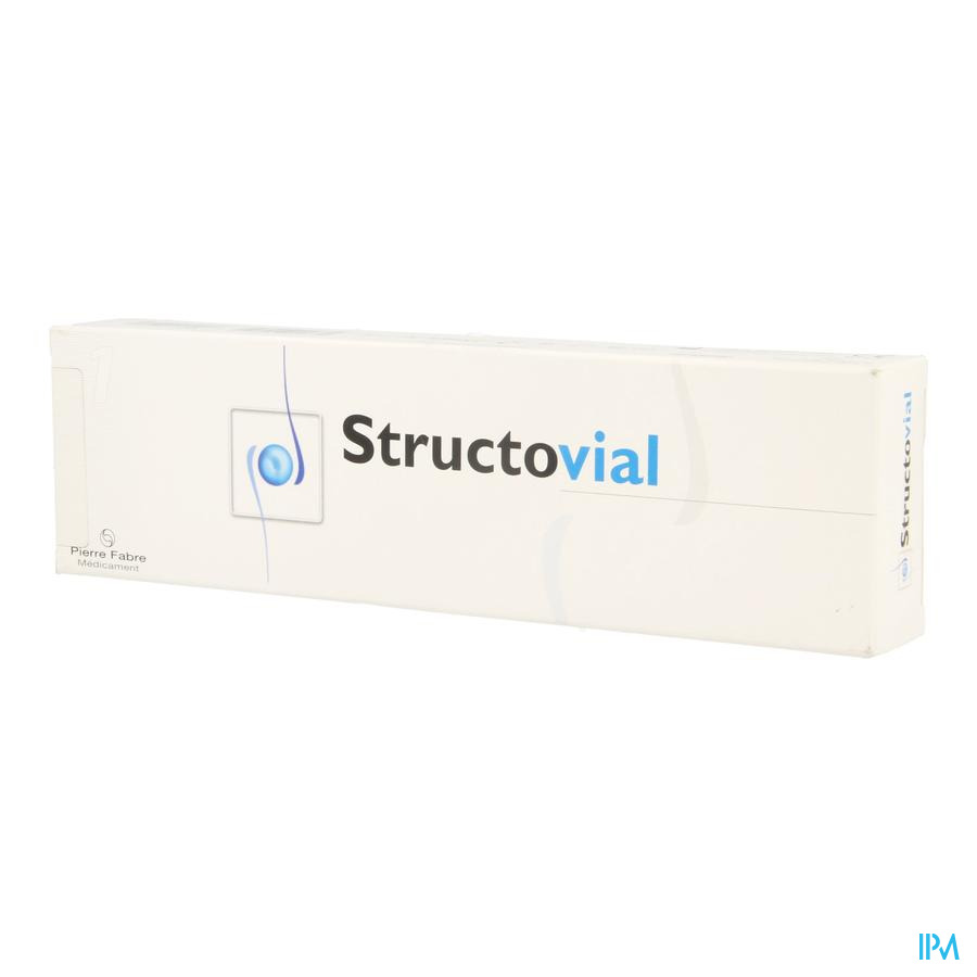 Structovial Amp Intra Articulaire 1