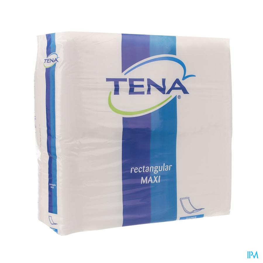 Tena Maxi Diaper Inlegverband 20x60cm 753900