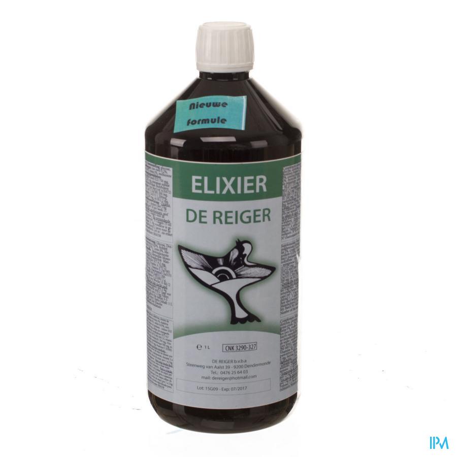 De Reiger Elixir Nf 1l