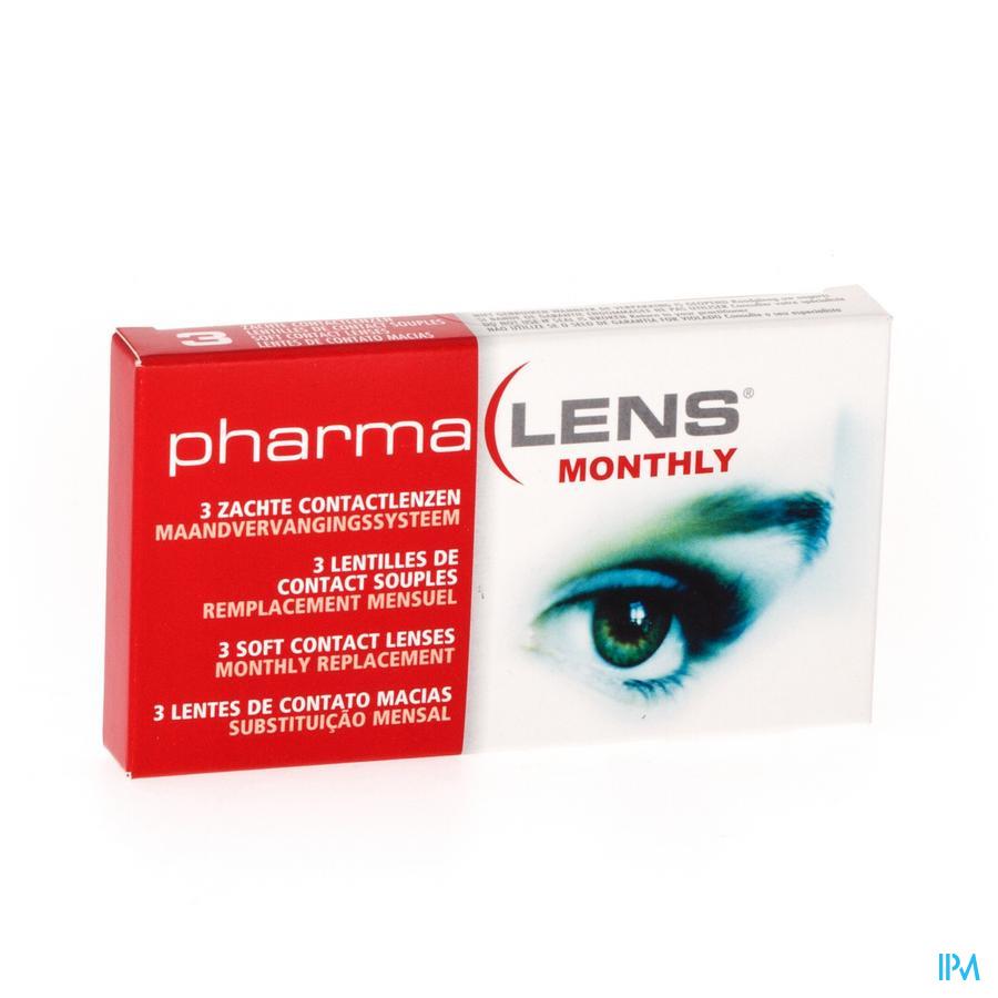 Pharmalens Monthly -5,00 3