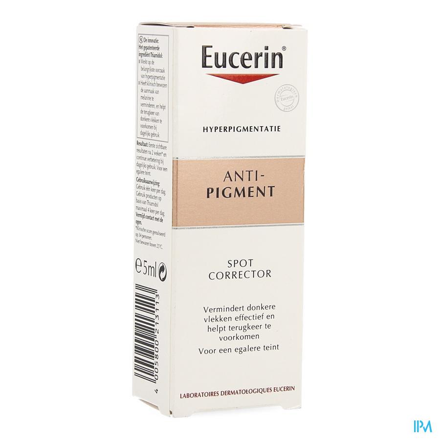 Eucerin A/pigment Spot Corrector 5ml