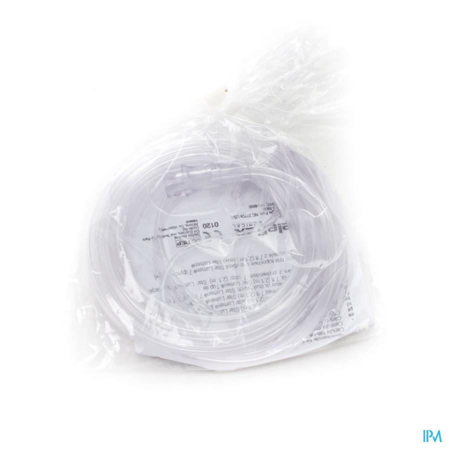Hudson Rci Zuurstofbril Ad+neus+slang Stand 1103