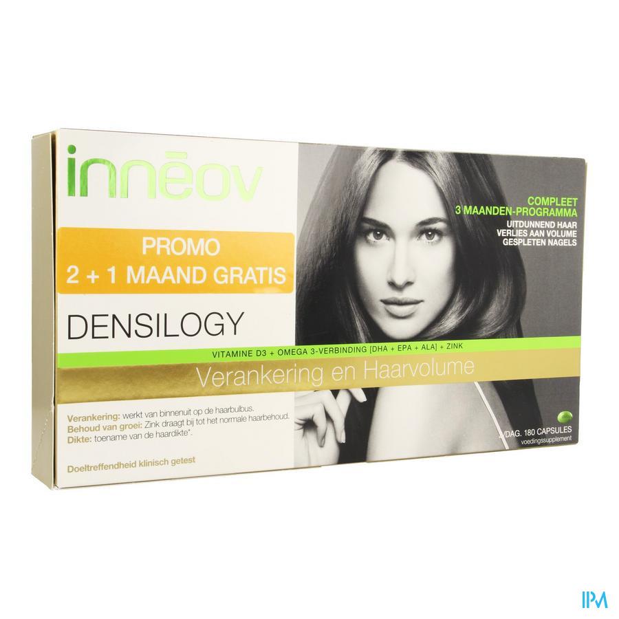 Inneov Densilogy Caps 180 Promo
