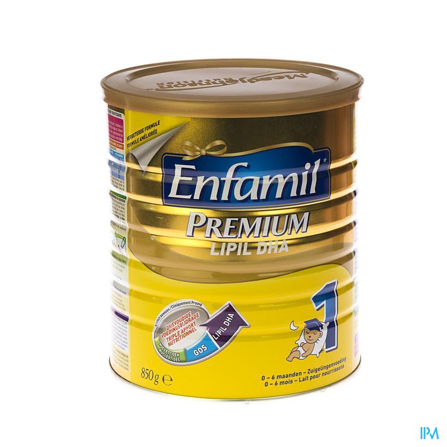 ENFAMIL PREMIUM 1          PDR 850G