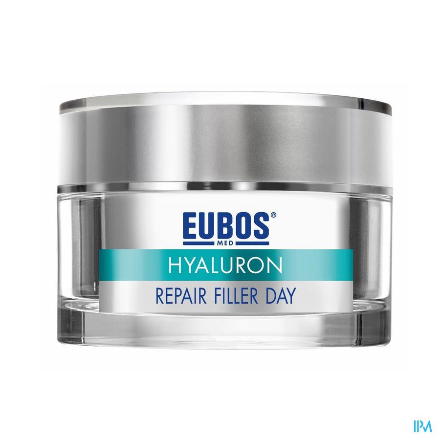 Eubos Hyaluron Repair Filler Day Tube 50ml