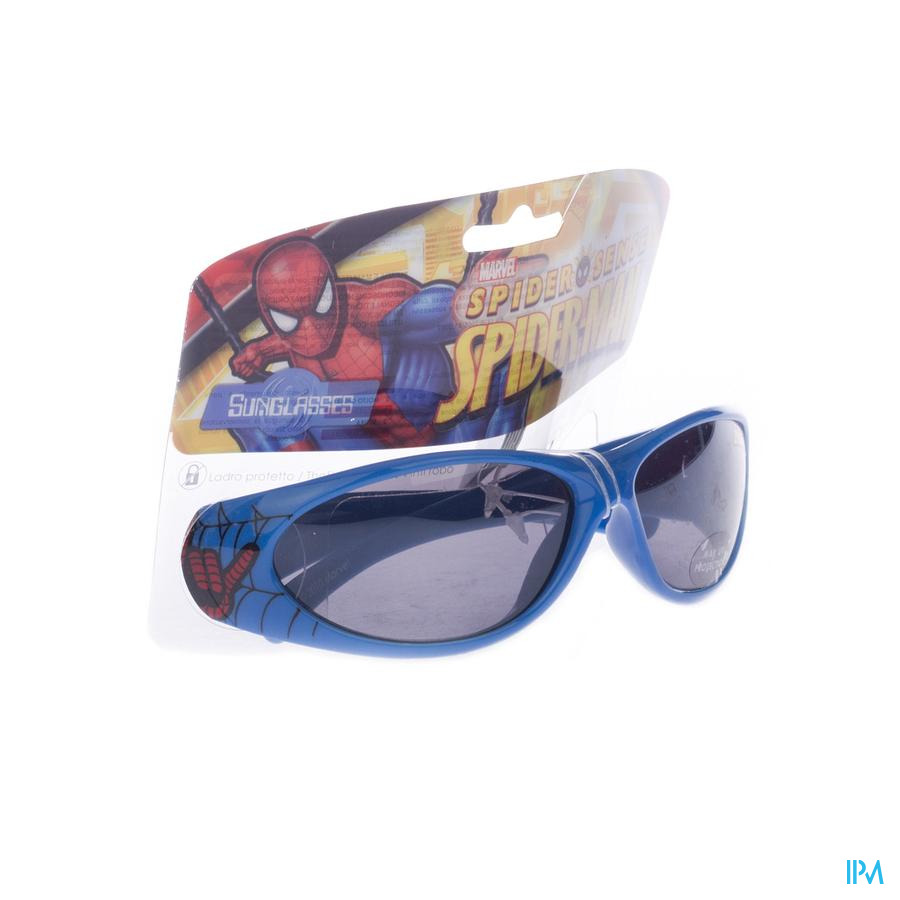 Hello Kitty Zonnebril Spiderman Blauw