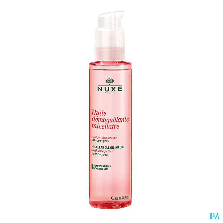 Nuxe Demaq Micellaire Olie 150ml