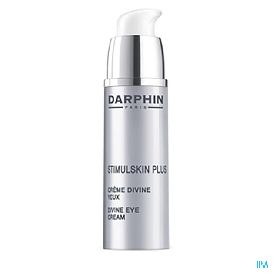Darphin Stimulskin Plus Divine Eye Creme P.fl 15ml