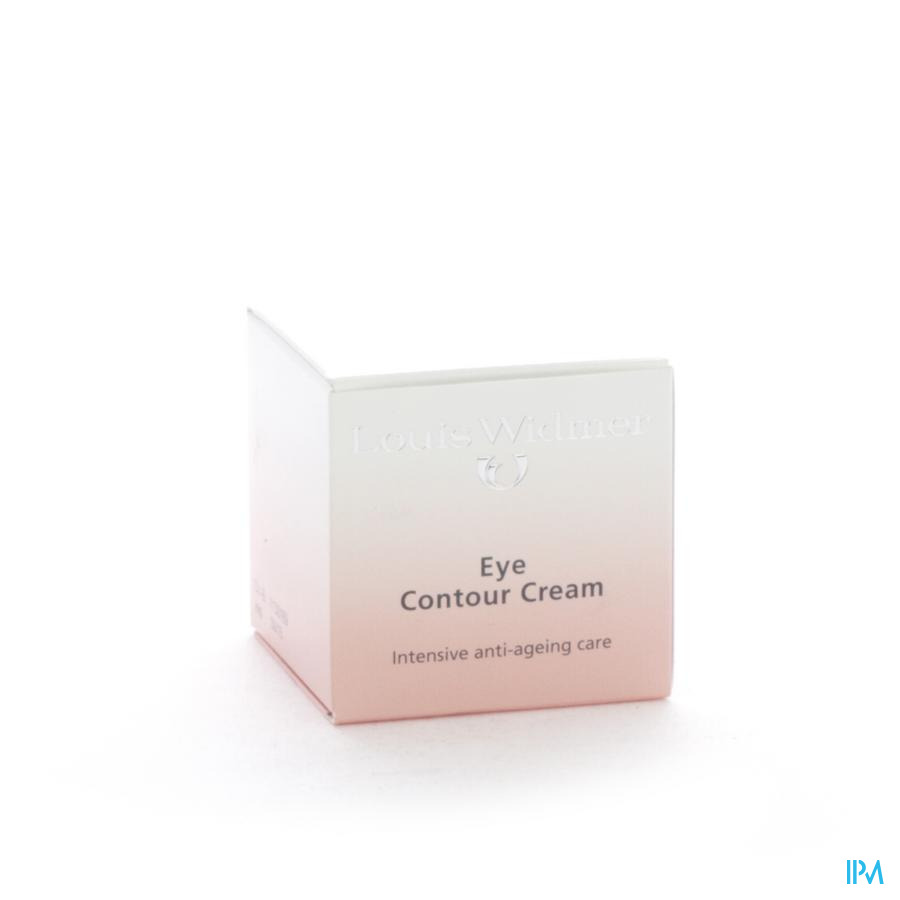 Widmer Creme Contour Des Yeux Parf 30ml