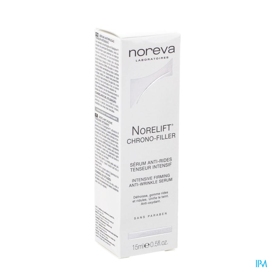 Norelift Serum Fl Pompe 15ml