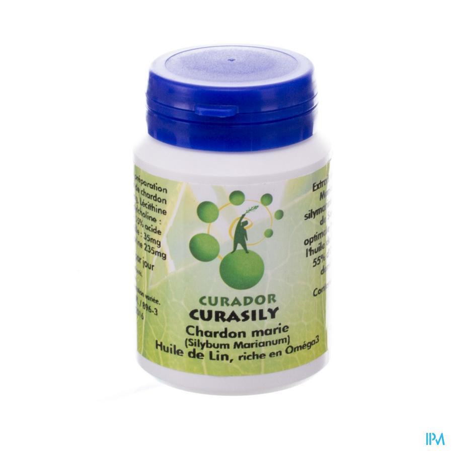 Curasily Gel 90x500 mg