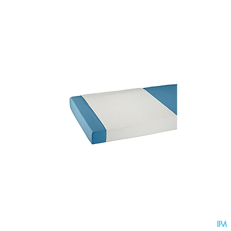 Suprima 3102 Steeklaken Katoen+vinyl 85x180cm