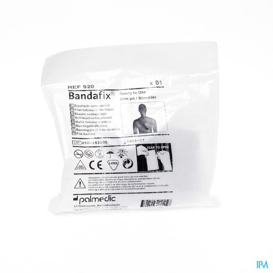 Bandafix Helanca Aisselle T20-6 9285920