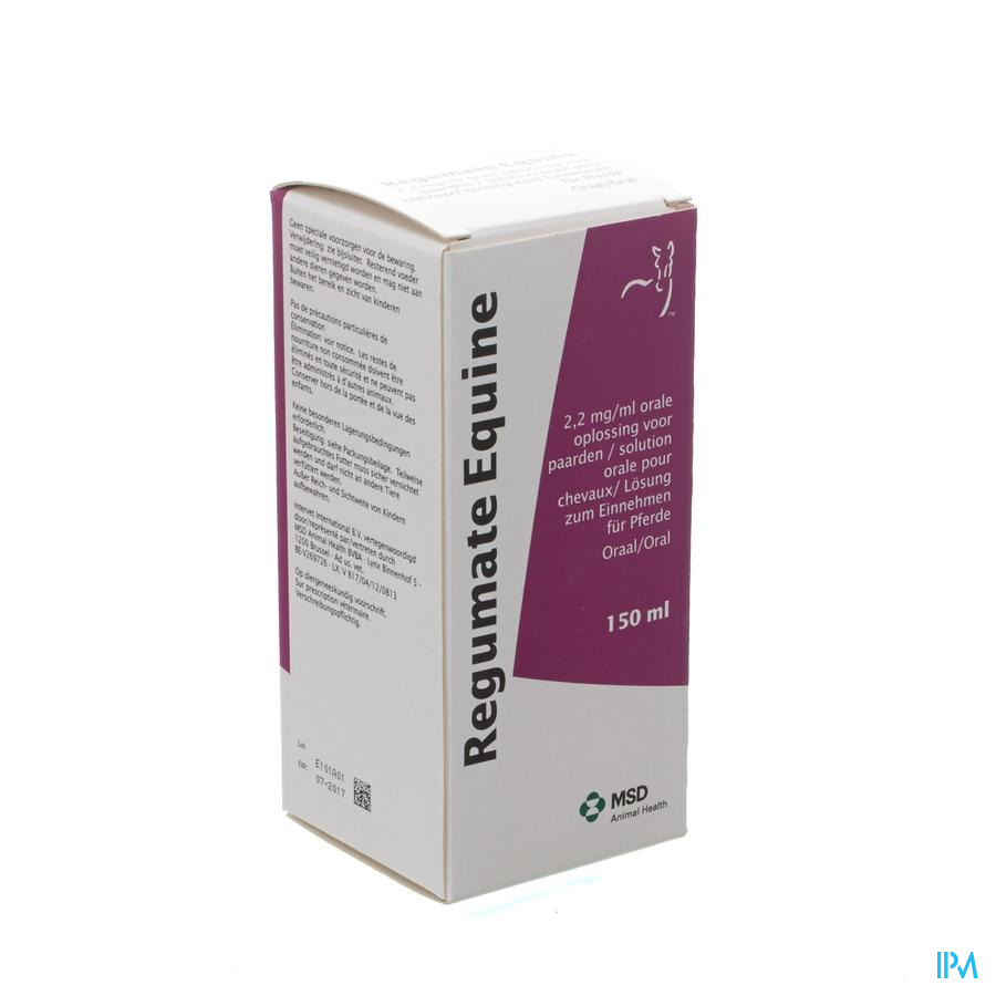 Regumate Equine Fl 150ml