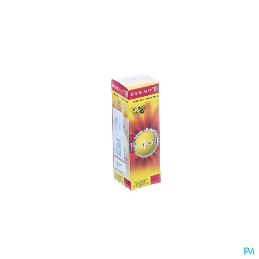 Bee Health Propolis Gutt 50% 30ml